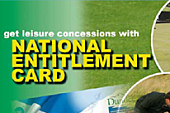 National Entitlement Card